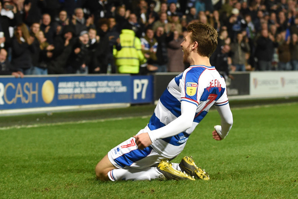 Sheffield United complete signing of Luke Freeman from QPR for £5million