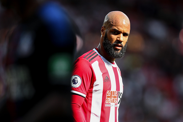 Chris Wilder David McGoldrick