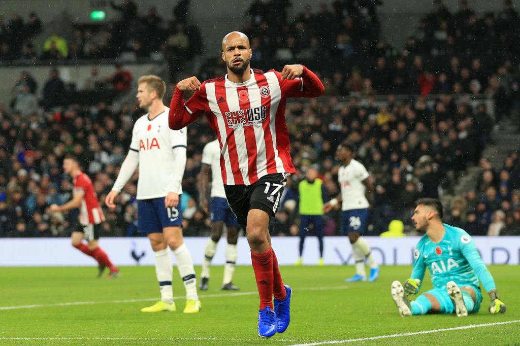 David McGoldrick