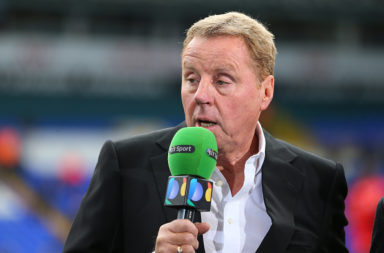 Redknapp Chris Wilder VAR