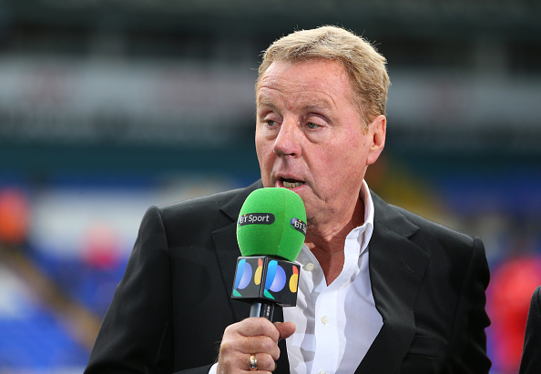 Redknapp Wilder Spurs