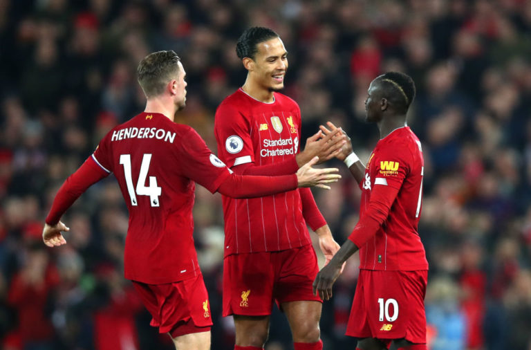 Liverpool should have Sadio Mane available for Sheffield United clash
