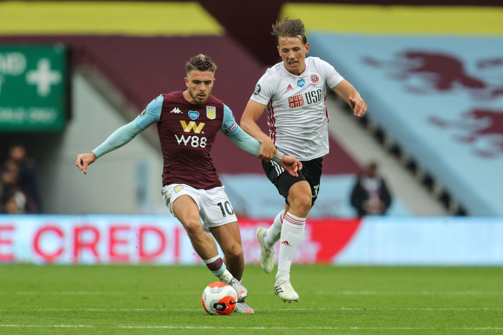 Sander Berge is wanted by Sevilla now too