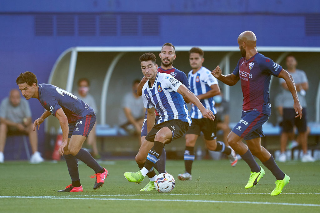 Espanyol v Huesca - Pre-Season Friendly