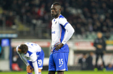 UC Sampdoria Players Tested Positive For COVID-19