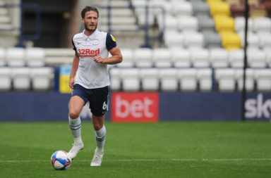 Preston North End v Swansea City - Sky Bet Championship