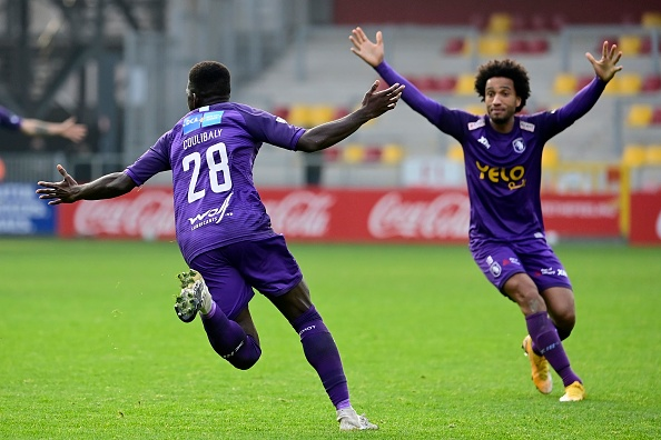 KV Mechelen v Beerschot VA - Jupiler Pro League