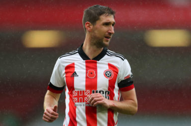 Sheffield United v Manchester City - Premier League