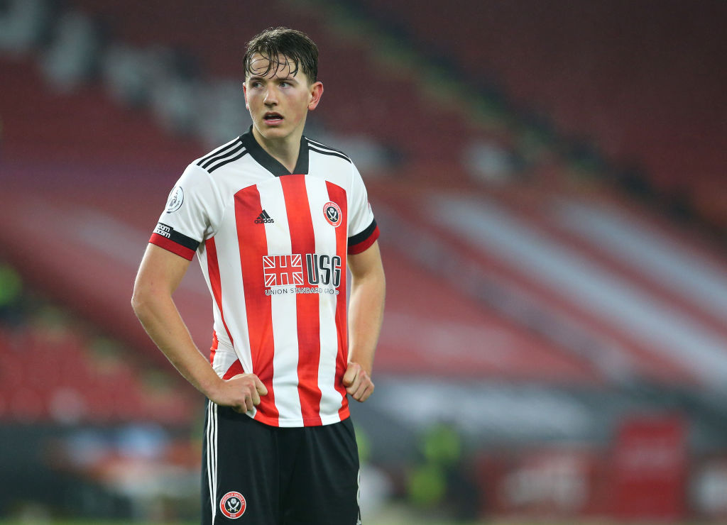 Sheffield United v Leicester City - Premier League
