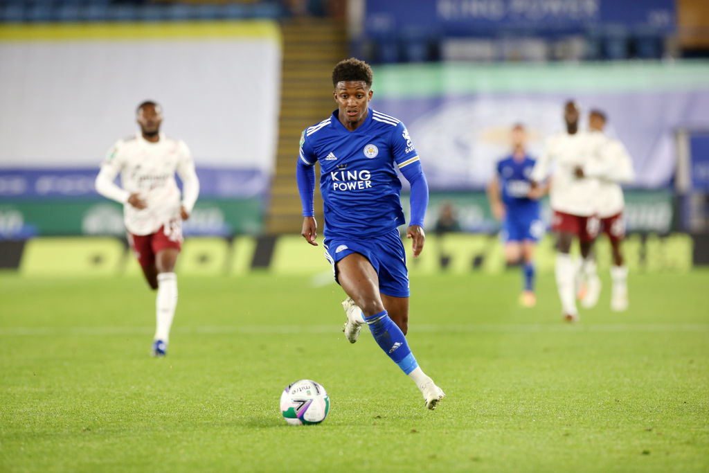 Leicester City v Arsenal - Carabao Cup Third Round