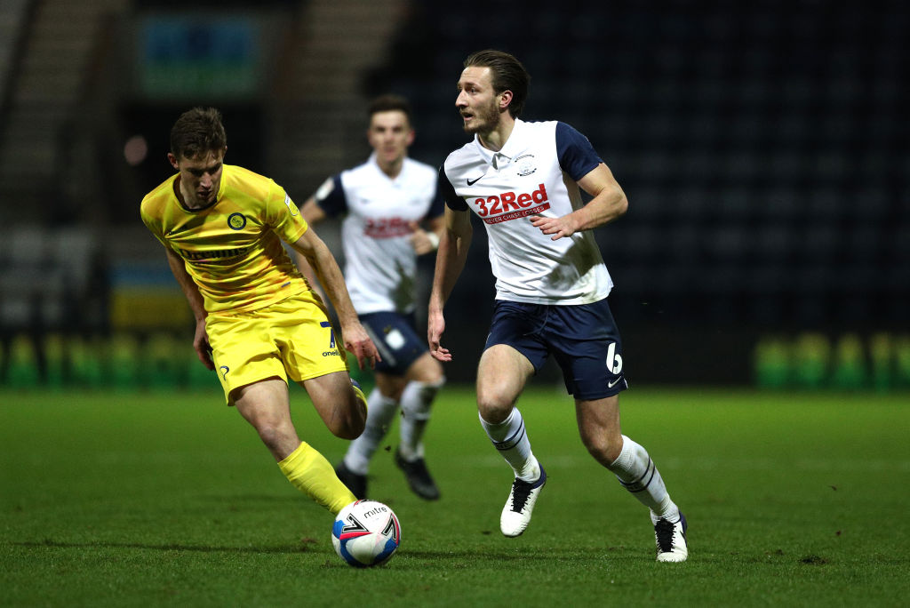 Preston North End v Wycombe Wanderers - Sky Bet Championship
