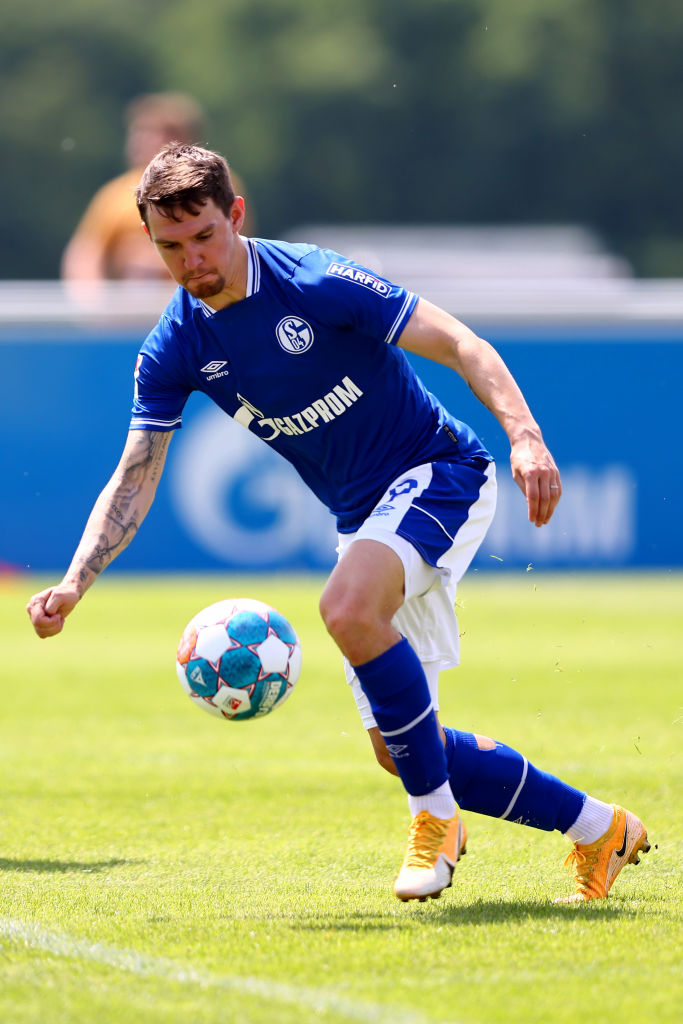 Benito Raman is being linked with Beerschot, with Sheffield United tipped to help out.